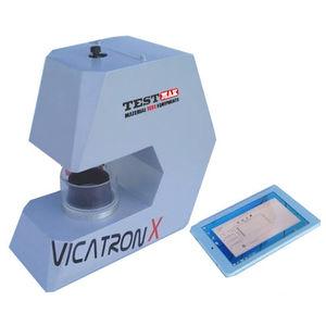 appareil d'essai Vicat pour ciment