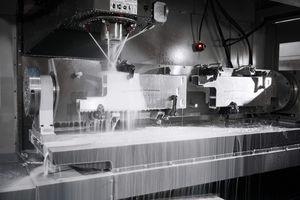hydroformage aluminium