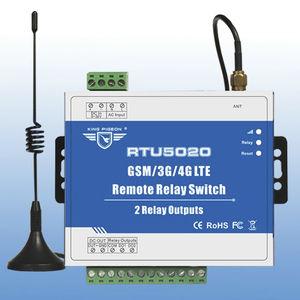 RTU GSM