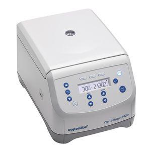 centrifugeuse de laboratoire / de paillasse / verticale / à affichage digital LCD