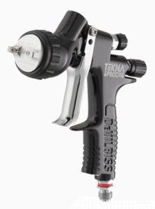 pistolet pulvérisateur / HVLP
