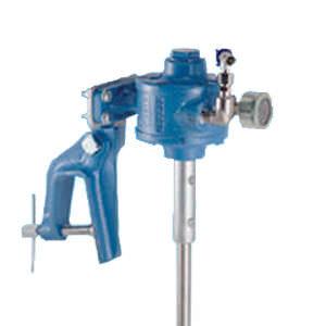 mélangeur à turbine