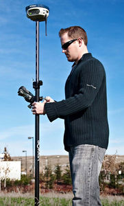 récepteur sans fil / RTK / GNSS / GPS