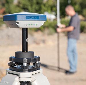 récepteur sans fil / RTK / GPS / GLONASS