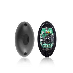 détecteur à infrarouge actif