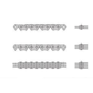 chaîne de transmission
