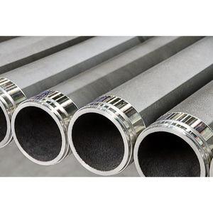 acier inoxydable résistant à la chaleur