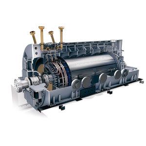 groupe électrogène triphasé / diesel / stationnaire / 50 Hz