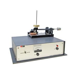 duromètre de résistance aux rayures