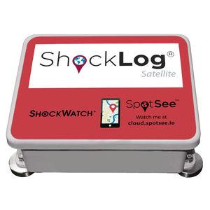 enregistreur de données d'accélération / de choc / de vibration / de force