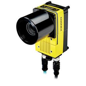 caméra intelligente / pour la vision industrielle / de détection / couleur