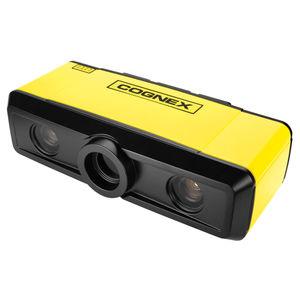 caméra de traitement d'images / 3D / couleur / à plage dynamique élevée