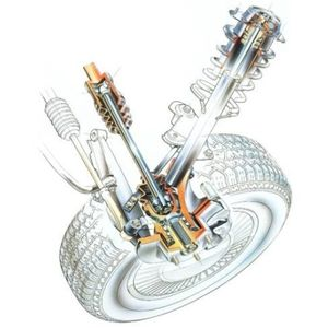 moyeu de roue / pour automobile