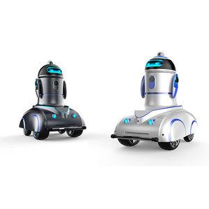 robot de surveillance mobile
