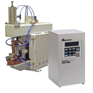 machine de soudage par points / AC / DC / automatique