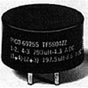 inductance bobinée / blindée / de puissance / RF