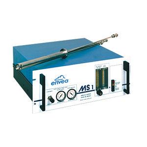 sonde de prélèvement de gaz / pour analyses environnementales