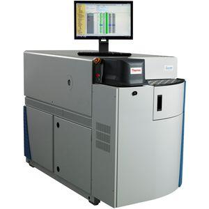spectromètre d'émission optique
