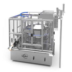machine de remplissage pour granules