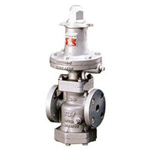 vanne de réduction de pression / pour vapeur