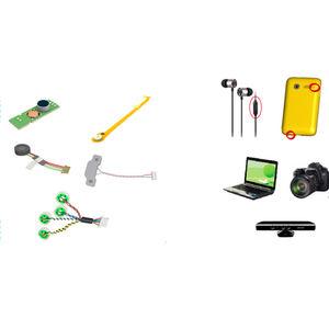 assemblage pour composants électroniques