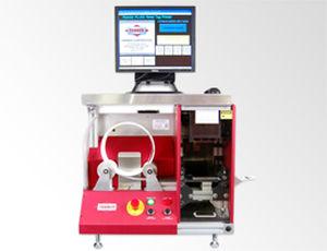machine d'impression laser