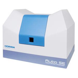 ellipsomètre spectroscopique