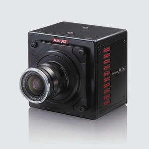 caméra vidéo à grande vitesse