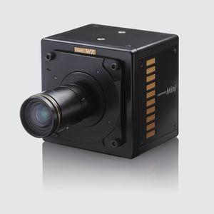 caméra vidéo pour applications scientifiques