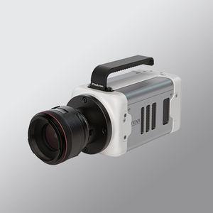 caméra pour la vision scientifique