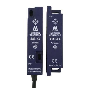 interrupteur SMD / multipolaire / de sécurité électrique
