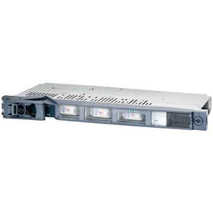 interrupteur-sectionneur fusible / automatique / basse tension / en coffret