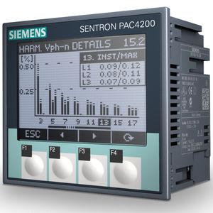instrument de mesure de qualité d'énergie