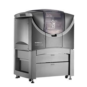 imprimante 3D de matières plastiques