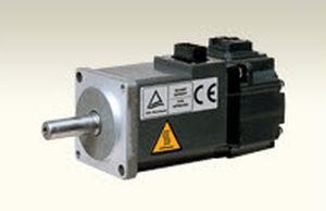 servomoteur AC / synchrone / 400 V / 100 V