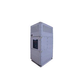 appareillage de commutation triphasé / basse tension / à redondance