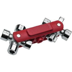 clé mixte