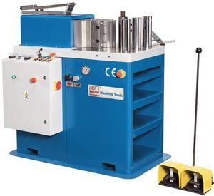 presse hydraulique / manuelle / pour pliage / à redresser