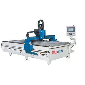 système de découpe plasma / CNC / automatique / compact