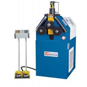 cintreuse hydraulique / de tubes / horizontale / verticale