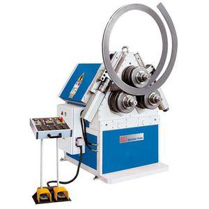 machines de cintrage hydraulique