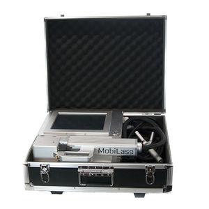 unité de marquage laser à fibre