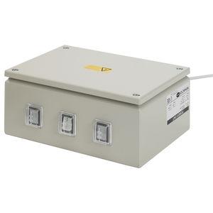 contrôleur d'alimentation pour équipements antistatiques