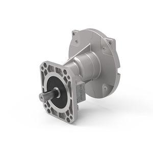 réducteur à engrenage hélicoïdal / à arbres parallèles / 20 - 50 Nm / pour moteur