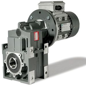 réducteur à engrenage hélicoïdal / à arbres parallèles / 100 - 200 Nm / 200 - 500 Nm