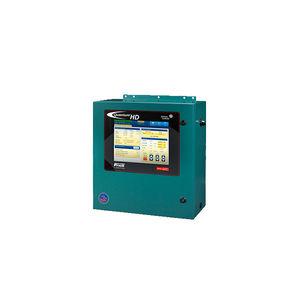 contrôleur et limiteur de température de réfrigération / pour l'industrie / via Ethernet / configurable