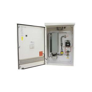 contrôleur et limiteur de température de réfrigération