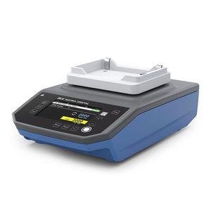 agitateur mécanique de laboratoire / orbital / numérique / pour liquides