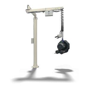 bras manipulateur pneumatique / avec prise / pour soulever / de chargement