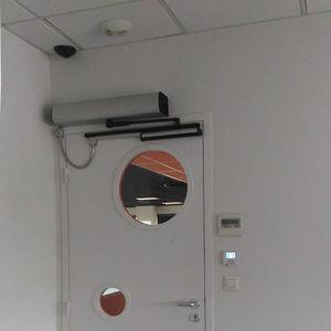 opérateur pour portes battantes
